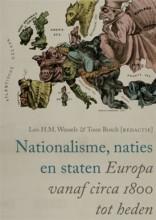 Samenvatting Nationalisme Naties En Staten Europa Vanaf
